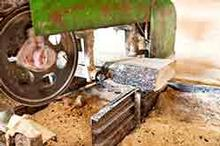 High Performance Timber Processing and Resaw Blades
